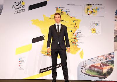"""Tadej Pogačar overloopt de geweldige plekken die de Tour de France 2022 aandoet: """"Ik kijk er nu al naar uit"""""""