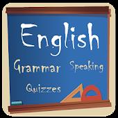 Learn english grammar quick