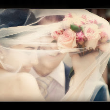 Wedding photographer Irina Grabina (Photocoffee). Photo of 04.12.2012