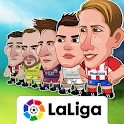 Head Soccer La Liga 2017 icon