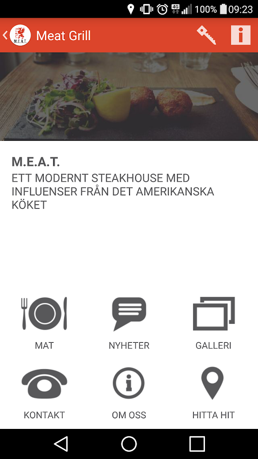 MEAT- screenshot