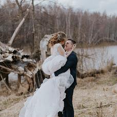 Wedding photographer Natalya Vasileva (natavasileva22). Photo of 28.06.2018