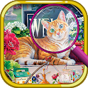 Misfit - Spot the difference game: Offline Puzzle icon