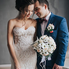 Wedding photographer Mikhail Sekackiy (Pix3l). Photo of 25.02.2018