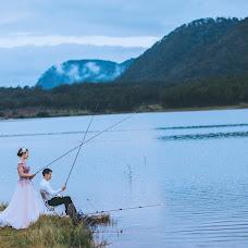 Fotógrafo de bodas Truc Chuot (TrucChuot). Foto del 28.03.2016