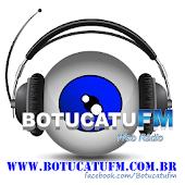Radio Botucatu FM