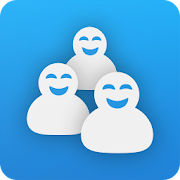 App Friends Talk - Chat,Meet New People APK for Windows Phone