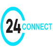 24 Connect VPN icon