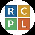 Redwood City Library icon