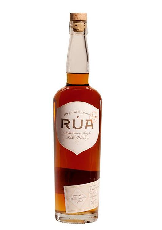 Logo for Rua