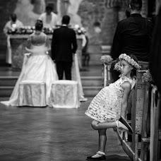 Fotografo di matrimoni Barbara Fabbri (fabbri). Foto del 05.06.2018