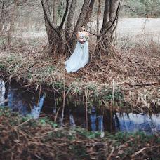Wedding photographer Katerina Burdeeva (a-miks). Photo of 20.05.2015