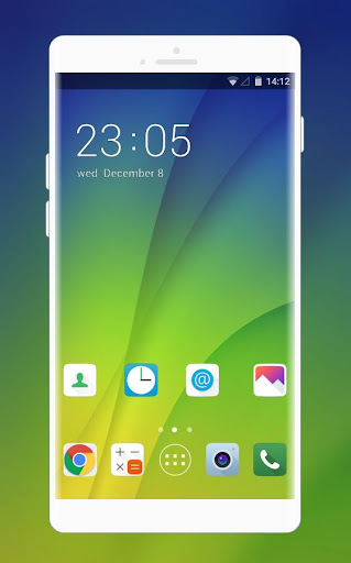 Theme for Oppo F5 1.0.0 screenshots 1