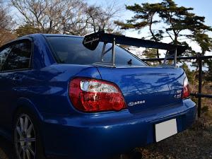 インプレッサ WRX STI GDB E型のカスタム事例画像 なっち(東日本ツーリング、オフ)さんの2019年01月13日17:46の投稿