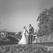 Wedding photographer Dani Amorim (daniamorim). Photo of 15.09.2015