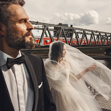 Wedding photographer Nikolay Zlobin (nikolaizlobin). Photo of 29.07.2018