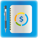 Expense Manager Register Trial icon