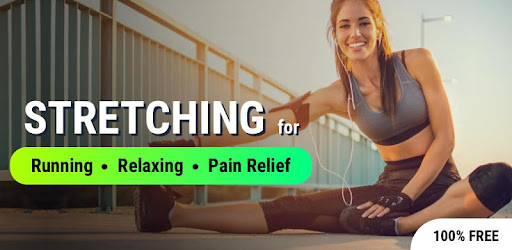 Free daily stretching routines for All Muscle Groups, Flexibility, Pain Relief.