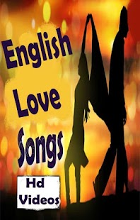 ENGLISH LOVE SONGS - náhled