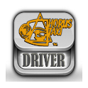 Horus taxi cab LLC Driver old icon