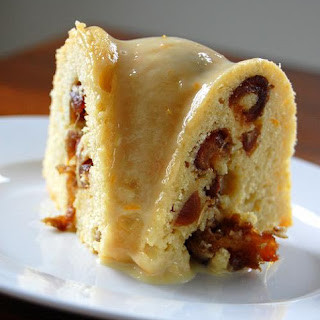 Orange Date Cake Recipes