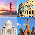 Cities of the World Photo-Quiz - Guess the City icon