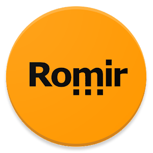 Romir Scan Panel for PC and MAC