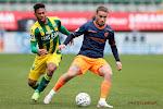 OFFICIEEL: Jonge Belg verlaat Eredivisie en gaat in Slowakije aan de slag