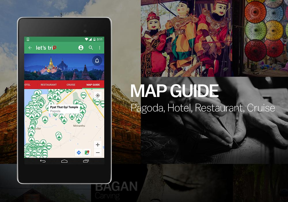 Best Trip - Travel Guide- screenshot