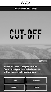 Cut-Off VR- screenshot thumbnail