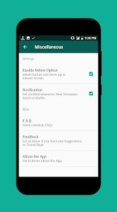 Status Saver App Download For Android 6