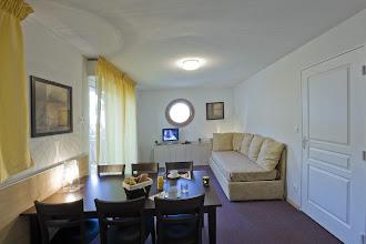 Photo: Exemple d'aménagement d'un appartement