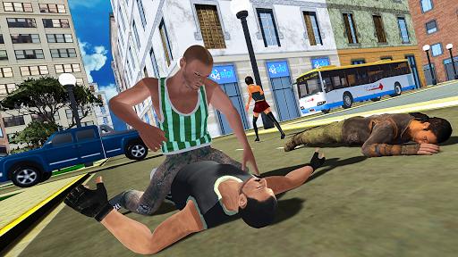 Downtown Gangster Revenge: vegas crime city for PC