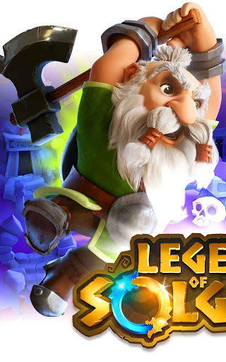 Legend of Solgard screenshot 17