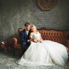 Wedding photographer Anastasiya Shirokova (nastya1103). Photo of 10.09.2018