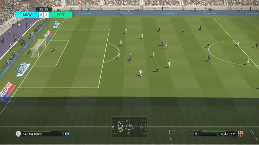 eSoccer - Football 2020 1.2 screenshots 1