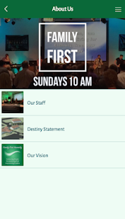 Family First Assembly- screenshot thumbnail