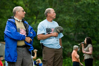 Photo: Wounded Warriors Southbury Ct
