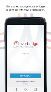 ContactBridge- screenshot thumbnail
