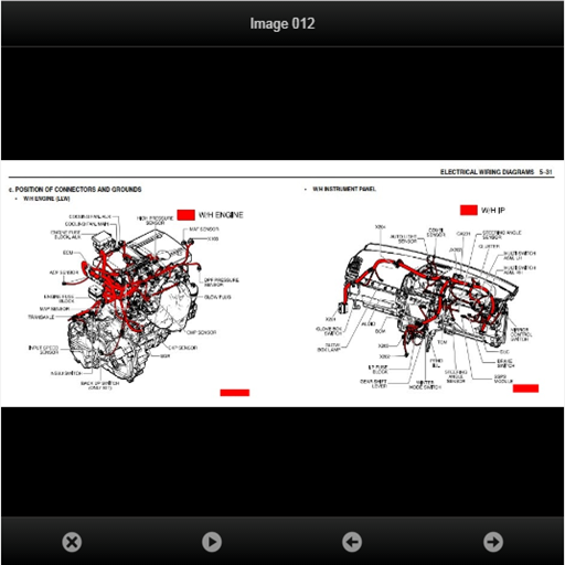 ecm wiring diagram apps on google play