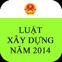 Luat Xay Dung Nam 2014 icon