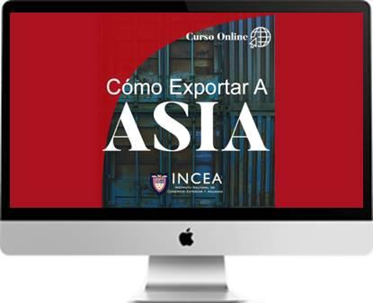 CÓMO EXPORTAR A ASIA