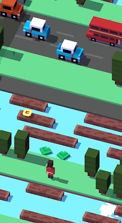 Crossy Road 1.2.2 screenshot 6610