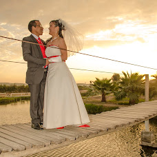 Wedding photographer Jimmy Diaz (jimmydiaz). Photo of 15.09.2015
