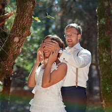 Wedding photographer Elena Topalova (Ellen). Photo of 27.09.2014