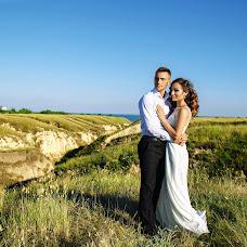 Wedding photographer Yuliya Chupina (juliachupina). Photo of 25.10.2016