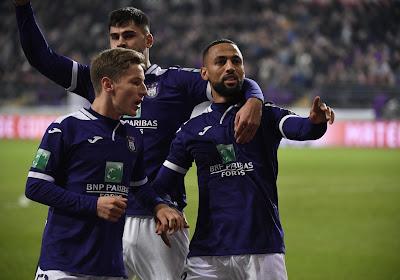 Soirée d'Halloween au Park : Anderlecht craque dans les arrêts de jeu !