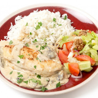 Baked Chicken With Cream Of Mushroom Soup Recipes