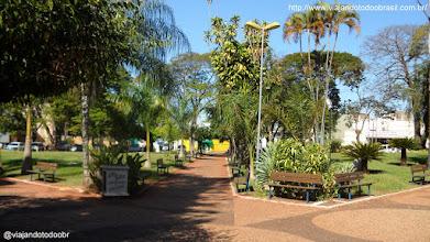 Photo: Cassilândia - Praça São José