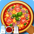 Pizza Making: Kids game